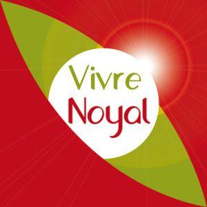 Logo Vivre Noyal