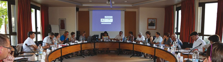 Bandeau de la page 'Séances de conseil municipal des années antérieures