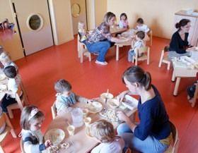 Crèche La Coccinelle sur Noyal-sur-Vilaine