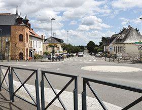 © Service communication - Mairie de Noyal-sur-Vilaine 2016