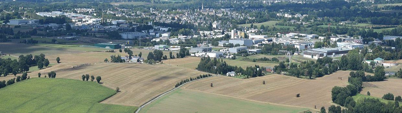 Bandeau de la page 'S'installer à Noyal-sur-Vilaine