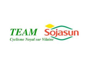 Logo Team Sojasun