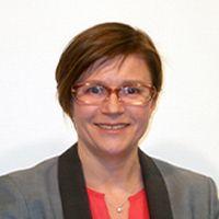 Marielle Muret Baudoin maire