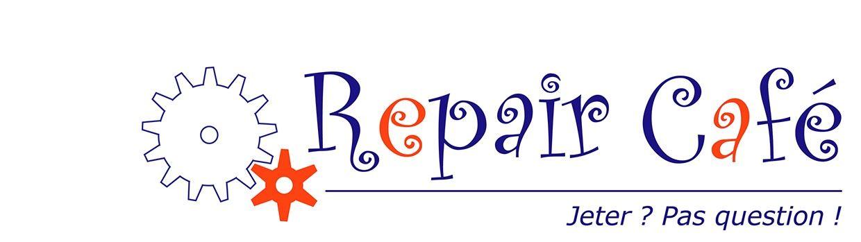 Bandeau de la page 'Repair Café