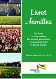Livret des familles 2018/2019